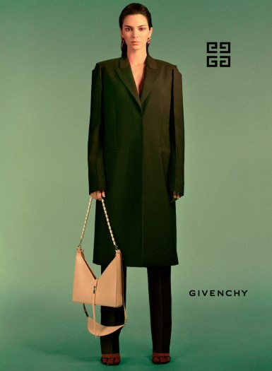 Givenchy SS21 Campaign - 7