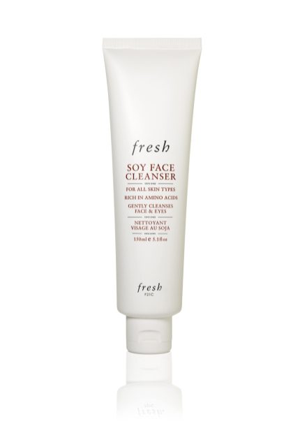 SOY FACE -CLEANSER -150ML-min