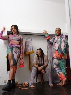 31 Photos by Shotti NYC featuring Cheyenne Julien, Tau Lewis, Eric N. Mack