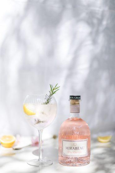 Mirabeau - Dry Gin (5)