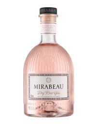 Mirabeau Rose Gin (no shadow)