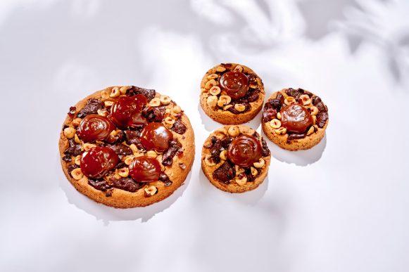 Cookie_Ritz Paris Le Comptoir @Bernhard Winkelmann