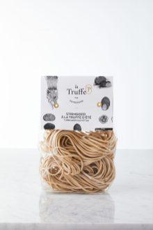 Stringozzi à la truffe d'été - La Truffe par Petrossian (2)