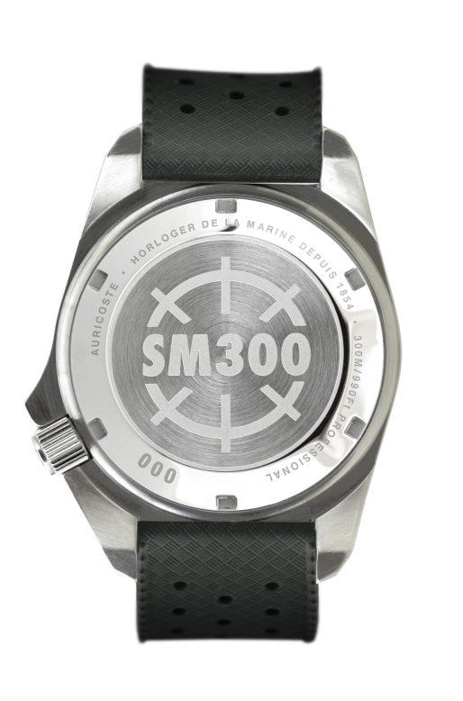 Auricoste SM300 dos