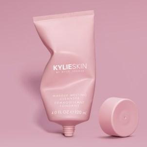 Kylie Skin Démaquillant Fondant nature morte