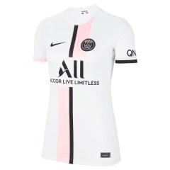 PSG_AWAY MAILLOT STADIUM 2021-22_FEMME_89,99 EUR