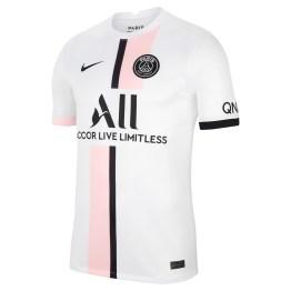 PSG_AWAY MAILLOT STADIUM 2021-22_HOMME_89,99 EUR