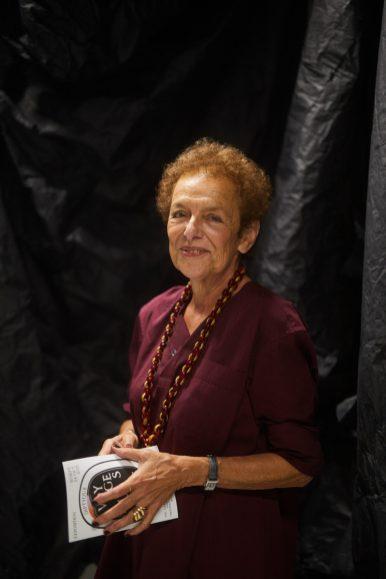 Lyne Cohen Solal