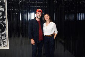 Romain et Isabelle Bernini