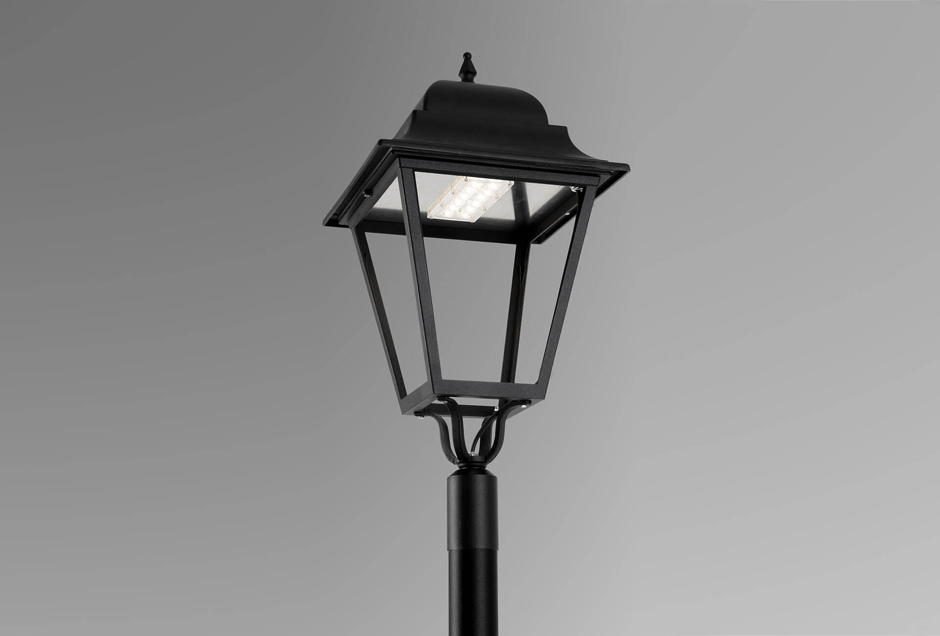 Solar Powered Outdoor Lantern Lights