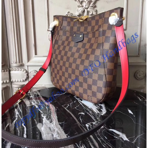 Cobalt Louis Vuitton Collection Damier
