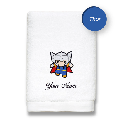 superhero-edition-thor-luxurious-towels