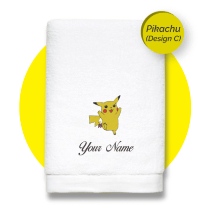 pokemon-edition-pikachu-luxurious-towels-design-c-new