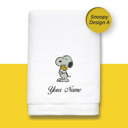 snoopy-luxurious-towels (1)