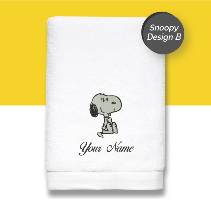 snoopy-luxurious-towels (2)