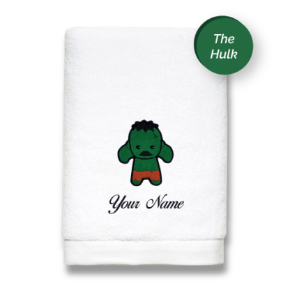 superhero-edition-the-hulk-luxurious-towels