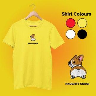 dog-edition-luxurious-shirts-NAUGHTY-CORGI-center