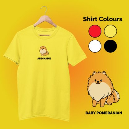 dog-edition-luxurious-shirts-POMERANIAN-center