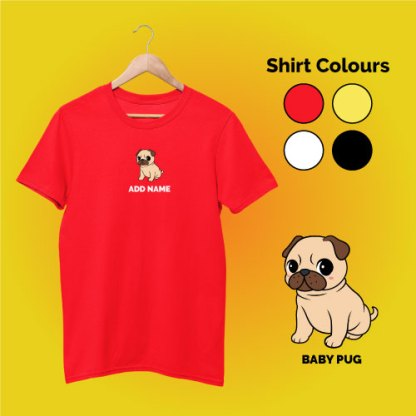 dog-edition-luxurious-shirts-PUG-center
