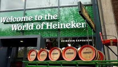 The Heineken Experience, Amsterdam