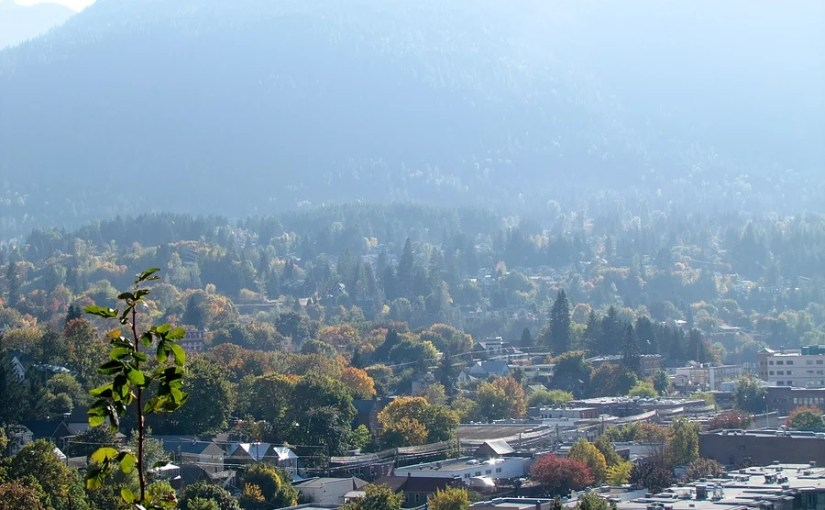 Three Must-See Parks To Visit In Nelson, BC. Canada