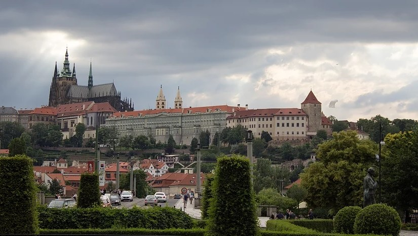 Traditional Czech Cuisine – The Revitalization of a Vanishing Tradition