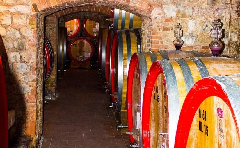 Vienna, A City of Wine