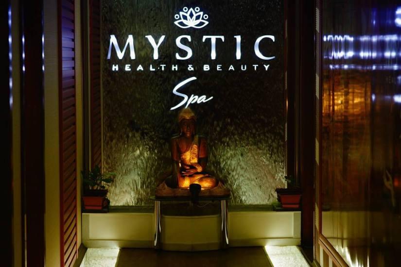 Mystic Spa Bishkek