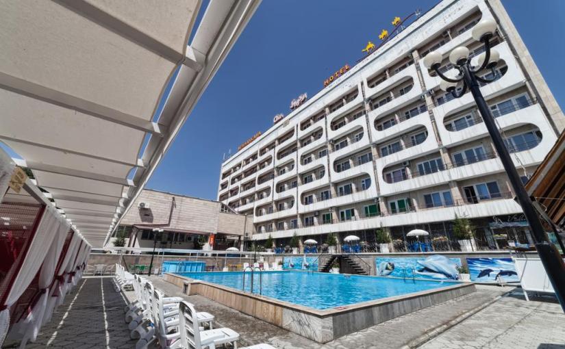 Osh Nuru Hotel