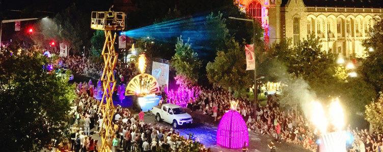 Adelaide-Fringe-Festival