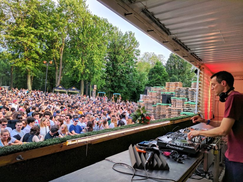 Piknic-Electronik-Festival