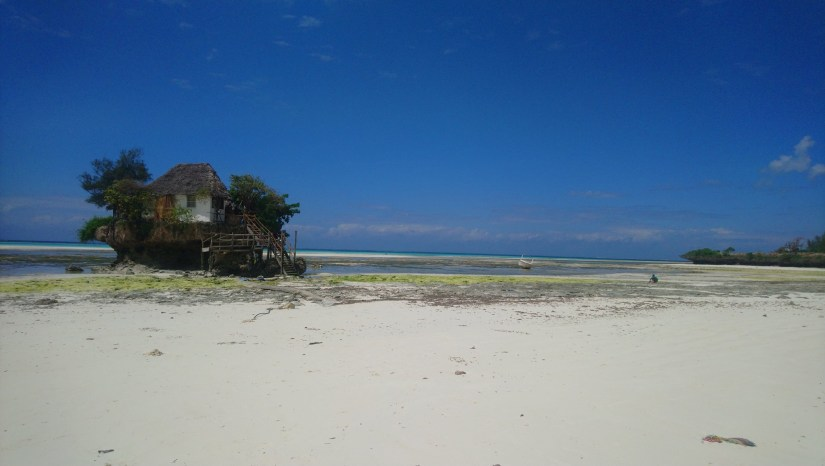 Zanzibar_Beach