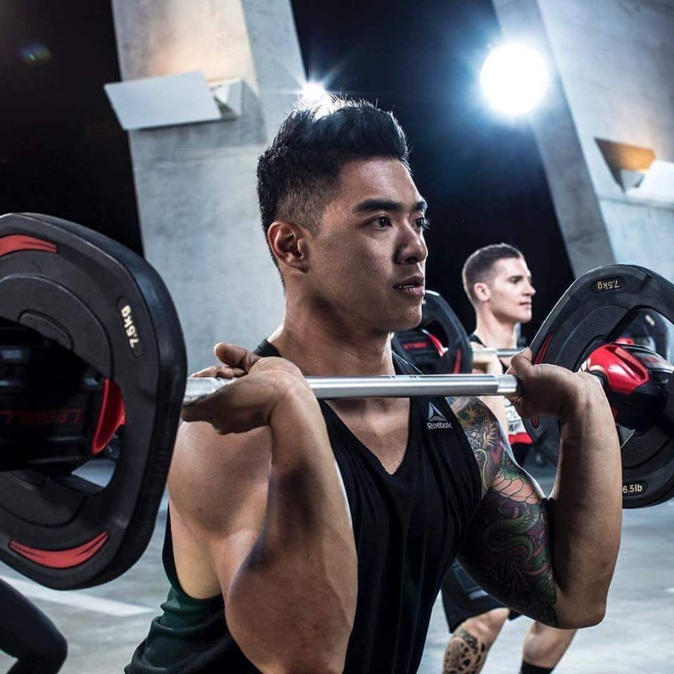 Luxurious Magazine Interview with Fitness Superstar Reagan Kang 2
