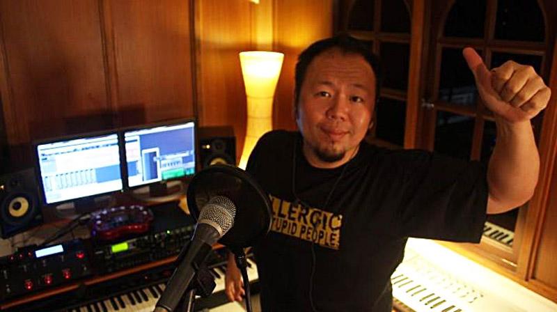 Jinx Chin Interview with Luxurious Magazine 6