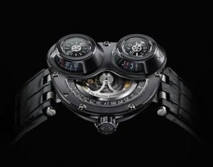 MB&F HM3 ReBel Watch 4