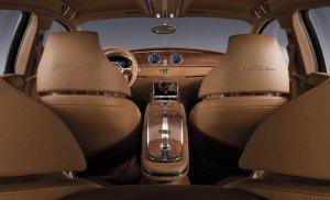 Bugatti presents 16 C Galibier Concept in Dubai 2