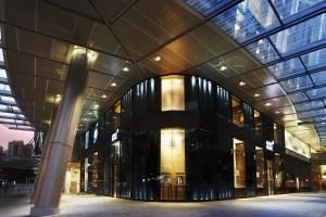 Montblanc at Mandarin Gallery, Singapore 2