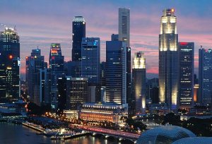 Singapore Perspective - HNWI keep getting richer 2