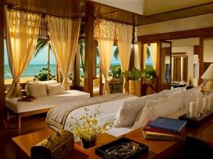Anjung Room Interior