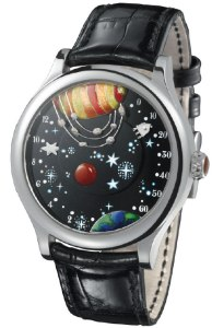 Poetic Complication From the Earth to the Moon: sweeping across the milky way