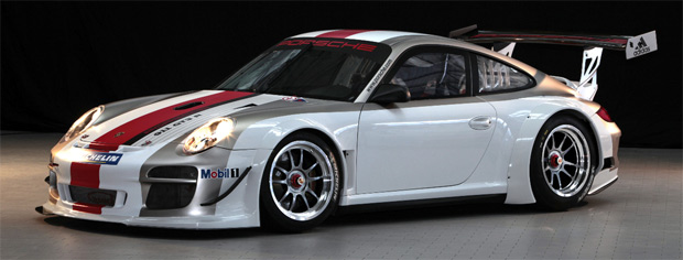 Porsche 911 GT3 R 2012 model to get an extra 20 hp pushing it to 500 hp