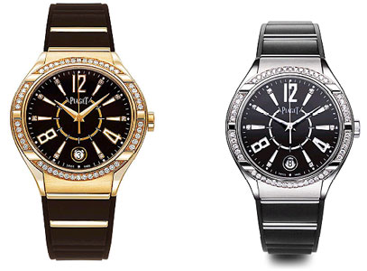 Piaget Polo FortyFive Lady 38mm