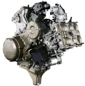 "The eagerly awaited Ducati 1199 Panigale ""Superquadro"" power house revealed"