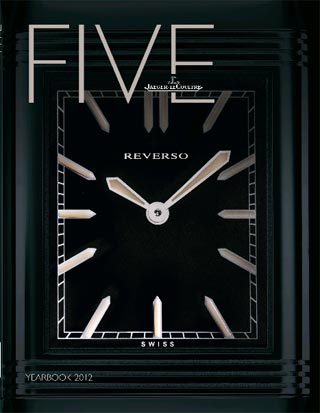 The Jaeger-LeCoultre Yearbook Five, an ode to the duality of the Reverso