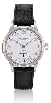 Patek Philippe Reference 2524 at Christies Hong Kong watch auction in November
