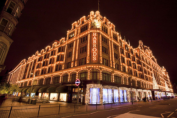 DeLaneau Watches of Geneve opens its first UK retail presence in Harrods of London