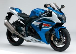 Suzuki announce UK pricing and availability for the 2012 GSX-R1000 Bike.