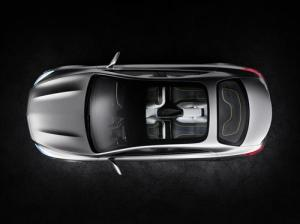 Mercedes Unveil their beautiful Concept Style Coupe: The Style Rebel 6