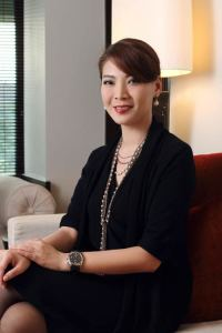 Coco Wen, The Club Saujana Resort Hotel Manager.
