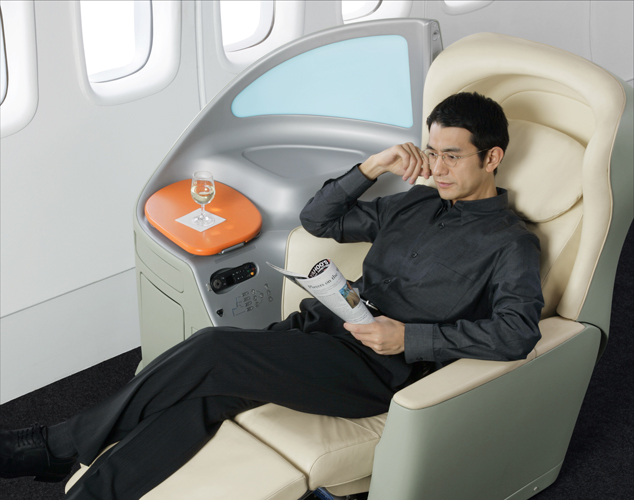 Japan Airlines SKY Wi-Fi will be available on selected routes from this summer.